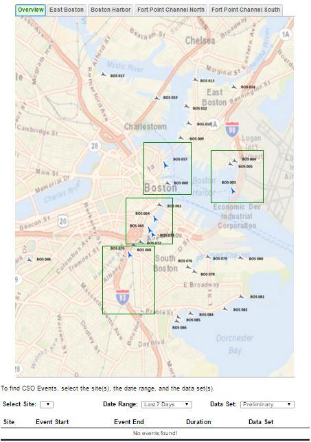 Boston Screenshot