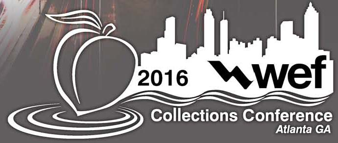 WEF Collections 2016 Logo